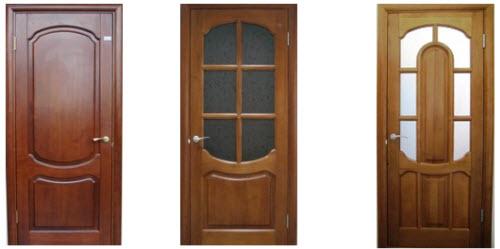 Маленькие тайны межкомнатных дверей Часть II Установка